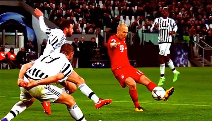 Bayern München in der Champions League 2016/17 Sportwetten