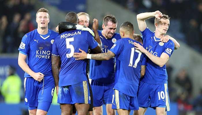Leicester Champions Quoten und Sportwetten