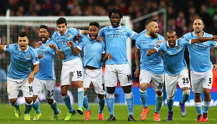 Manchester City Quoten Gruppe C CL