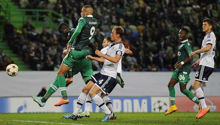 Sporting Lissabon CL Wetten