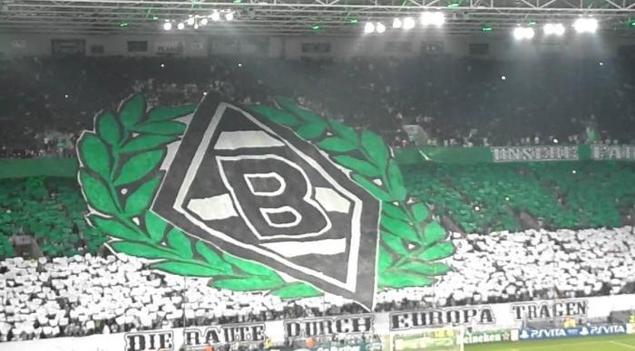 Borussia Mönchengladbach Fussballverein