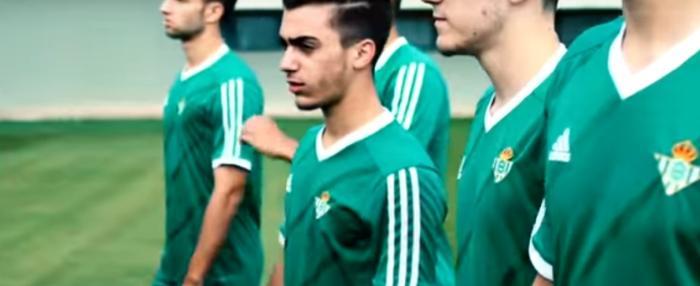 Real Betis Sevilla Spieler